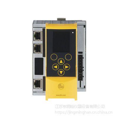 德国IFM/易福门AS-Interface 安全产品 AS-Interface 安全产品AC432S