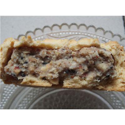 来乐天利学习市面上主流花生酥月饼产品制作技术