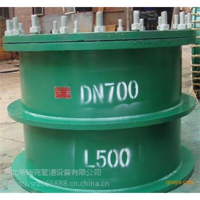 沧州防水套管厂家直销02S404柔性防水套管 可定制