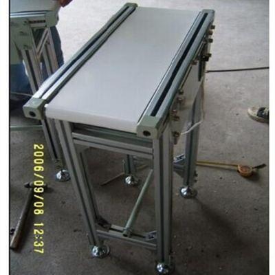 月饼包装线用输送机专业生产 电子原件传送机