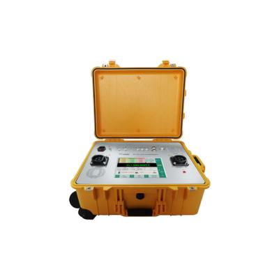 电动汽车充电桩现场测试仪TD1330