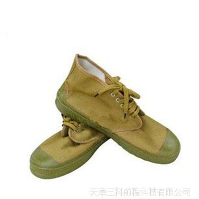 厂家批发 5kv绝缘鞋 橡胶帆布鞋电力伤害绝缘鞋中帮鞋 电力工程用