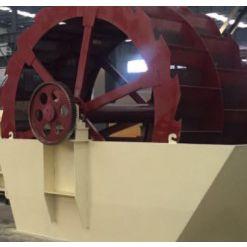 杭州轮式洗砂机效率高品质好