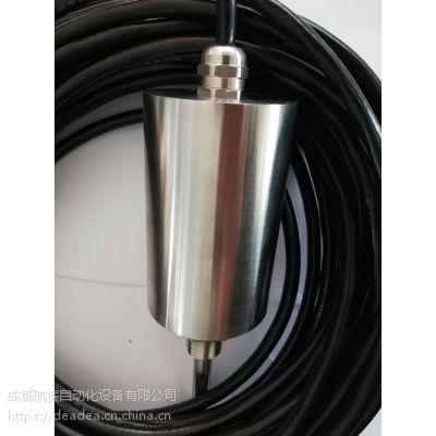速度/温度复合传感器