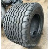 农用车轮胎 15.0/55-17捆草机车 加厚耐扎16层级机械车轮胎