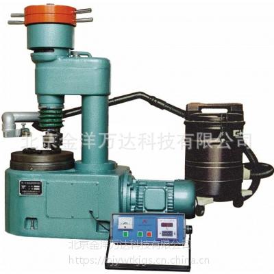 TMS-04 水泥胶砂耐磨试验机厂家直销 型号:TMS-04 金洋万达