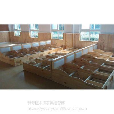 四川、重庆江津幼儿园床学生床生产定做,厂家技术先进