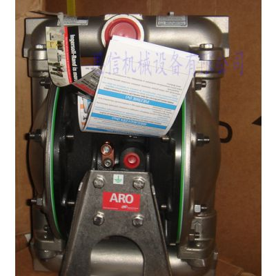 ARO进口气动隔膜泵1寸不锈钢666101-8AB-C配件666101-8AB-C