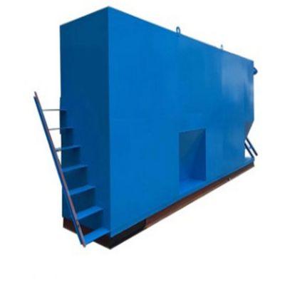 番禺区地埋式鱼豆腐厂污水处理成套设备 一体化污水处理设备 厂家直销 脉德净