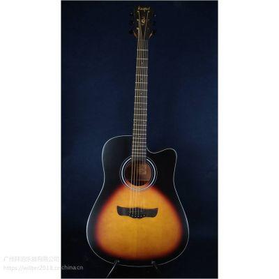 河南吉他工厂批发 木吉他厂家电话 品牌Willter威尔特