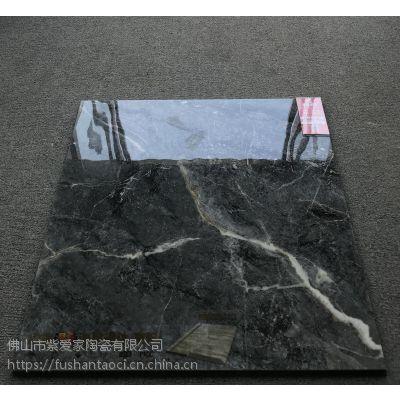 负离子通体大理石瓷砖 祛除异味净化空气 佛山工程砖瓷砖地板砖