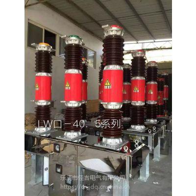 LW36-40.5安装使用和维护
