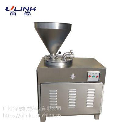 台湾香肠灌肠机LM-840 自动灌肠机
