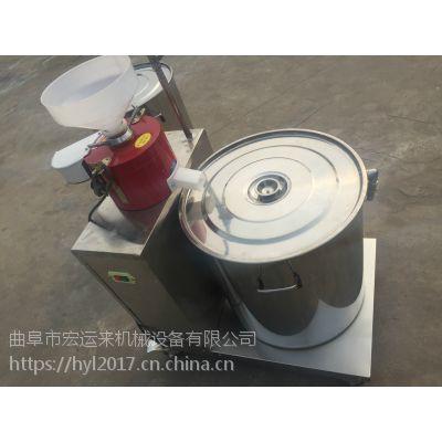 山西有卖花生豆腐机的厂家吗 花生豆腐机多少钱一台
