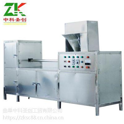 全自动素鸡机,素鸡成型机多少钱一台,可定制机型