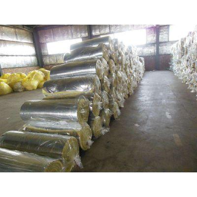 厂家检测报告玻璃棉板-贴面玻璃棉卷毡