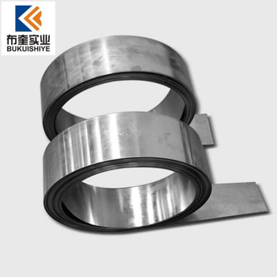 布奎冶金:超级3J53弹性合金 冷轧带材 冷拉丝 棒材 可定做