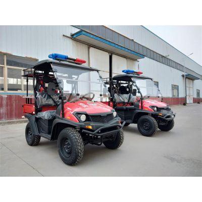 隆泰XMC3JB/9.6-LT150消防三轮摩托车价格三轮消防摩托车