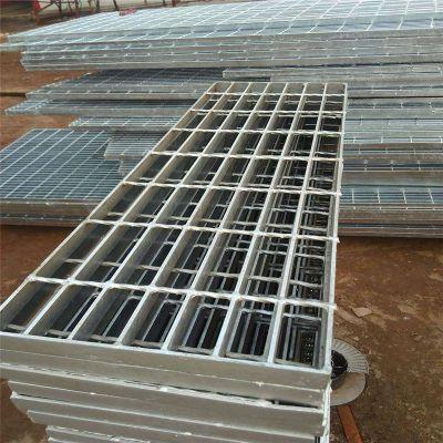 昆明钢格板 镀锌钢格板厂 齿形钢格栅板厂家