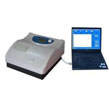 中西(LQS厂家)真菌毒素快速检测仪型号:M397520库号:M397520