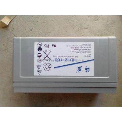 美国海盗蓄电池12V150AH HD12-150 阀控式铅酸蓄电池 UPS电源专用