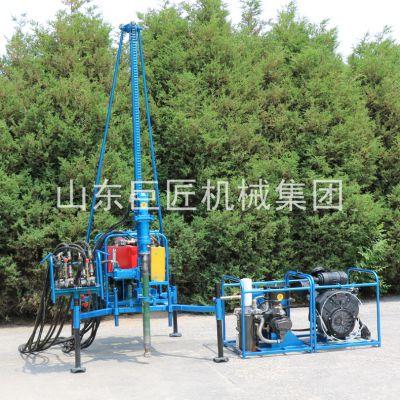 巨匠机械现货供应SDZ-30S型轻便山地钻机全自动中石油物探钻机