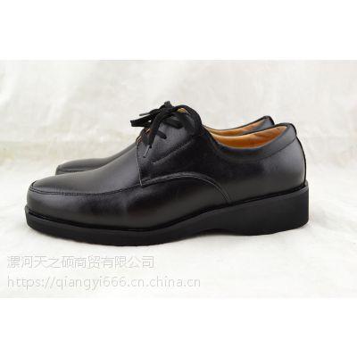 强义鞋厂批发供应城管制式皮鞋,男女公安行政执法皮鞋,真皮皮鞋