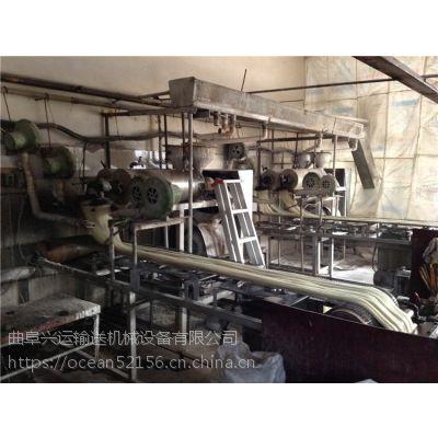 米粉条机带输送带 适用玉米淀粉