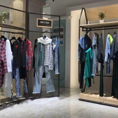 米可芭娜2019春夏款专柜正品女装折扣长期大量供应批发