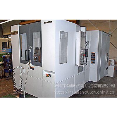 德国BEFELD精密机械的生产与制造