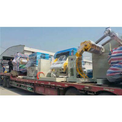 吐鲁番地区三合一送料机-龙恒机械实力商家-三合一送料机供应