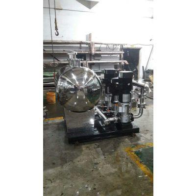 二次供水设备厂 XWG24/101-2G 扬程:101M 功率:7.5KW 江西抚州众度泵业 不锈钢