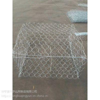 石笼网价格质量定输赢_ 石笼网生态绿格网