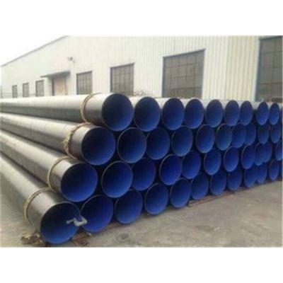 供应恒运熔结环氧粉末3PE防腐钢管厂家