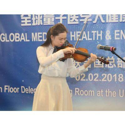 温岭小提琴演出服务 本地专业团队