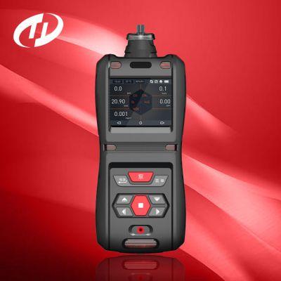 便携式五合一气体监测仪,泵吸式异丙醇测试仪TD500-SH-C3H8O