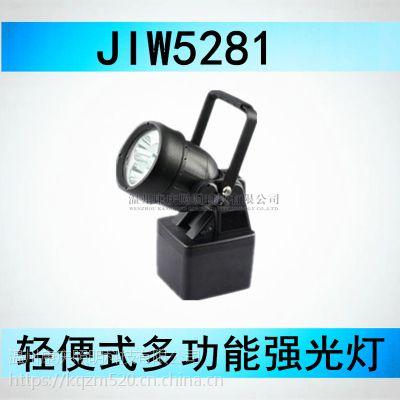 便携式照明灯JIW5281_海洋王 LED检修灯/JIW5281防爆应急灯