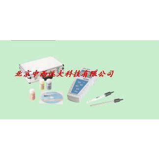 中西(LQS现货)便携式离子计 型号:HDU6-PXB-286库号:M238808