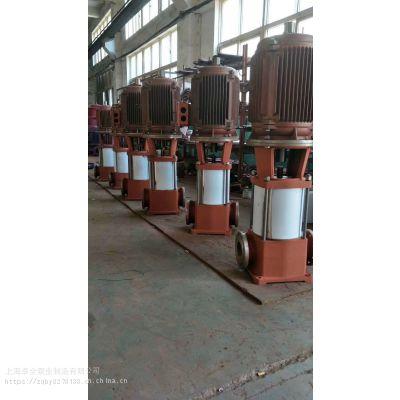 上海水泡泵批发生产XBD8.0/25G-GDL 37KW 消防泵流向信息查询