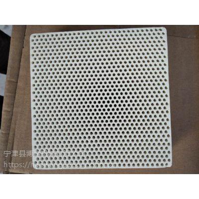 晨宇牌江西省耐高温氧化锆陶瓷过滤网铸造用