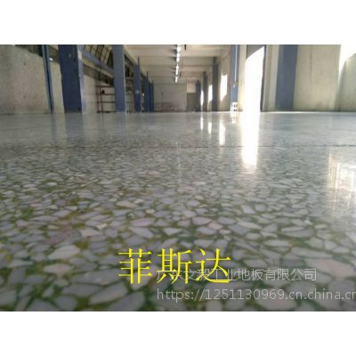 小金口厂房地面打蜡—水口水磨石地面起灰、惠城地面翻新