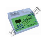 中西(LQS厂家)土壤养分速测仪 型号:SJN/TPY-7pc库号:M147061