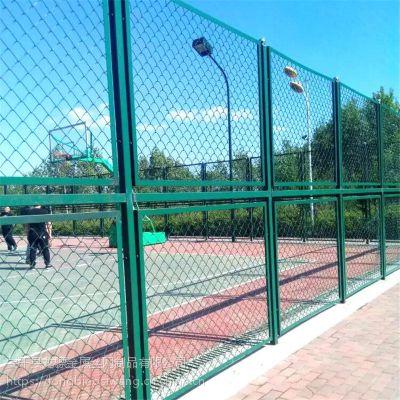 球场护栏哪家好 上海网球场护栏 勾花围栏网