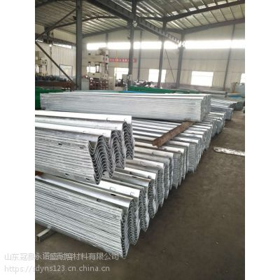 广东国标镀锌护栏板