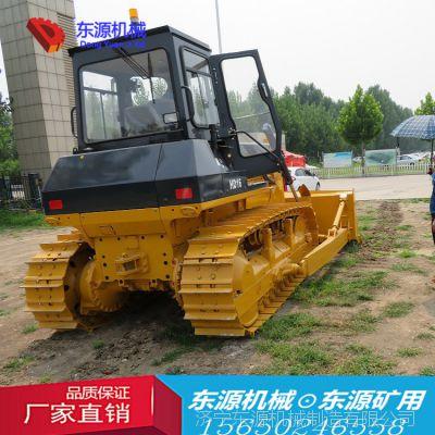 山东东源机械HD16型推土机湿地出口推土机