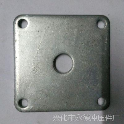 高速数控车床冲压件 各种圆型方型异形冲压件 高铁汽车配件冲压件