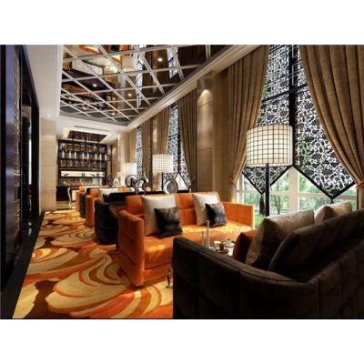 郑州写字楼整铺商用工程大酒店地毯