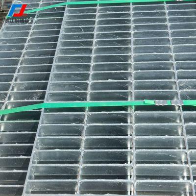 镀锌钢格板_踏步钢格板价格_热镀锌踏步板厂家「河北泰江」