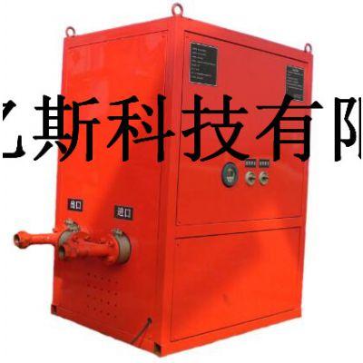 POT-221移动式油气分离单井计量装置如何使用操作方法