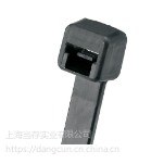 PLT4H-TL30泛达(PANDUIT)热稳定尼龙6.6线缆扎带